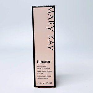 Mary Kay Timewise Matte Liquid Foundation - Ivory